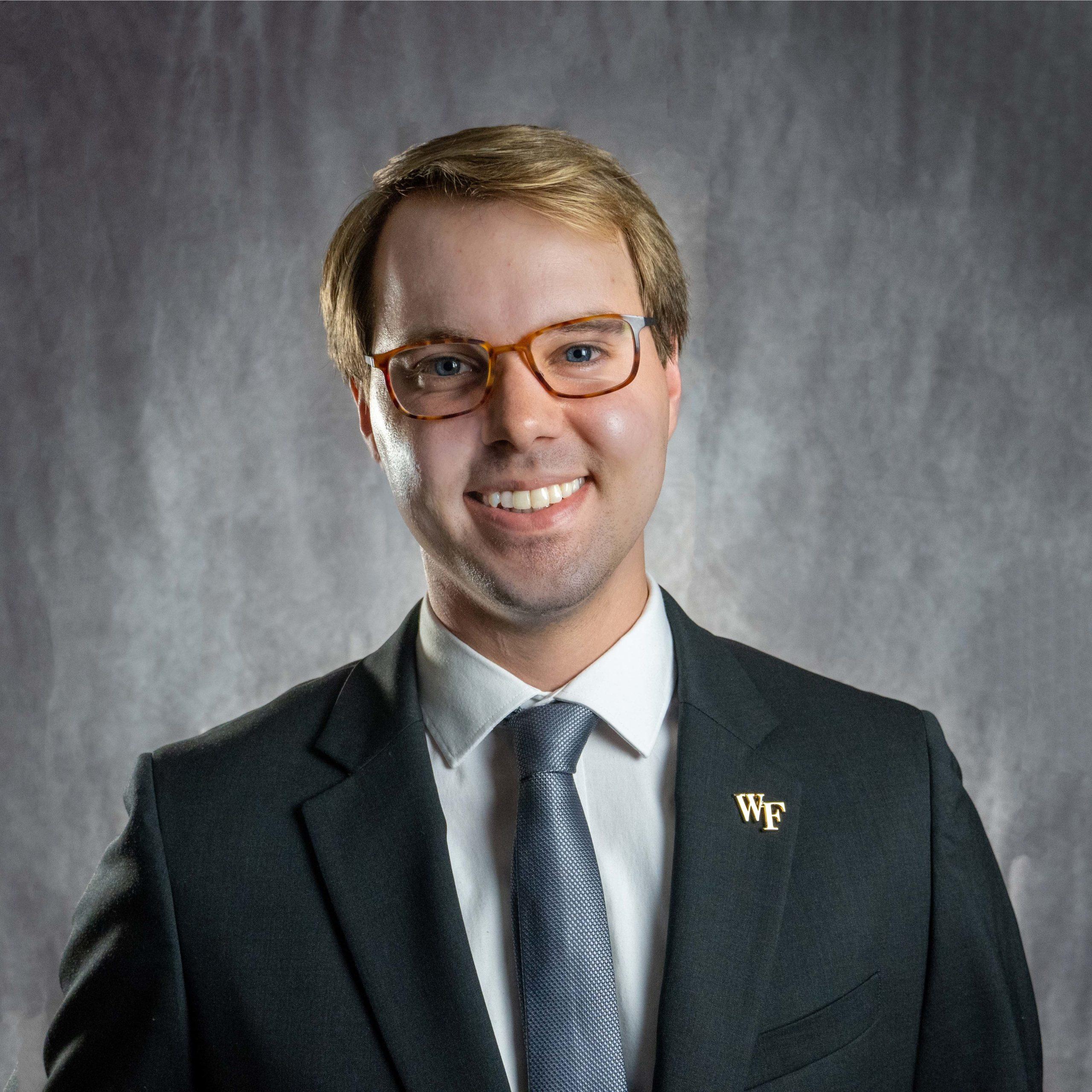 Seth Gerringer